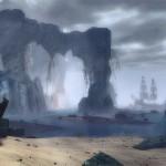 Guild Wars 2 The Lost Sea