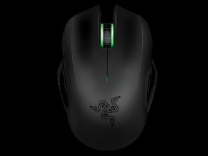 Neue Razer Orochi mobile Gaming Mouse 2013