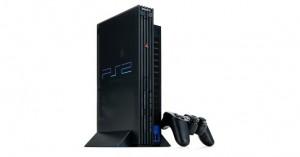 PS2 Konsole