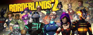 Mini-DLC Borderlands 2 Köpfe und Skins