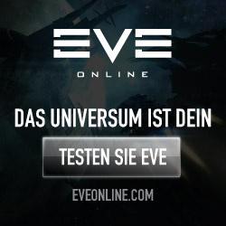 EVE Online MMORPG
