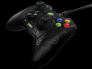 Razer Xbox360 Controller