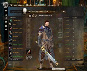 GW2 try and buy Februar Update Flamme und Frost