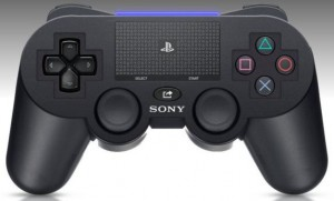 PS4 Joypad