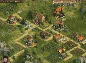Anno Online Browsergame Free2Play