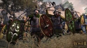 fünfte spielbare Fraktion, die Averna