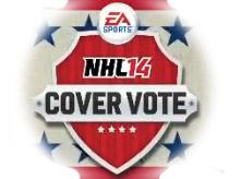 EA und NHL Coverwahl für NHL14
