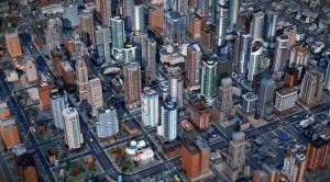 Megacity SimCity
