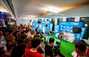 Meister Virtuelle Bundesliga der DFL