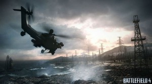 BF4 Apache Screenshot