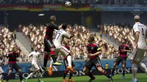 EA FIFA WM 2014