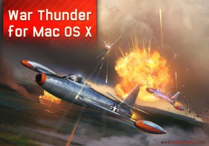War Thunder for mac OS X