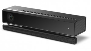 Kinect v2 Sensor für Windows