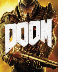 doom packshot