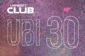 Ubisoft wird 30