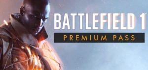 Premium-Pass Battlefield 1