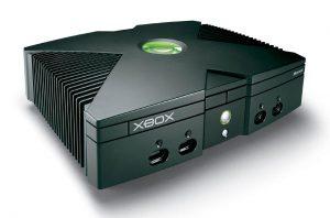 Xbox erste Generation
