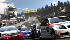 grid racedriver