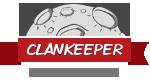 Clankeeper Uberspace