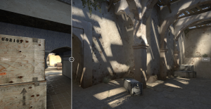 Dust 2 csgo relaunch