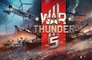 5 Jahre War Thunder