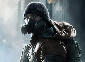 The Division Man