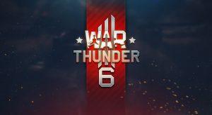 War Thunder 6