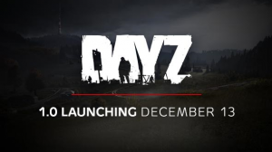 DayZ Ende Early Access