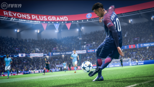 FIFA 19 Neymar Jr.
