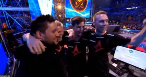 Astralis win IEM Katowice 2019