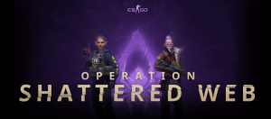 CS:GO Operation Shattered Web