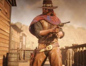 Entschädigung für buggy Red Dead Redemption 2 PC Start
