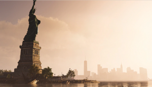 The Division 2 Freiheitsstatus Warlords of New York